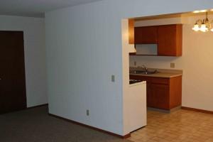 Hillside-living room-kitchen-hallways to bdrms