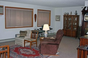 Lormar living room