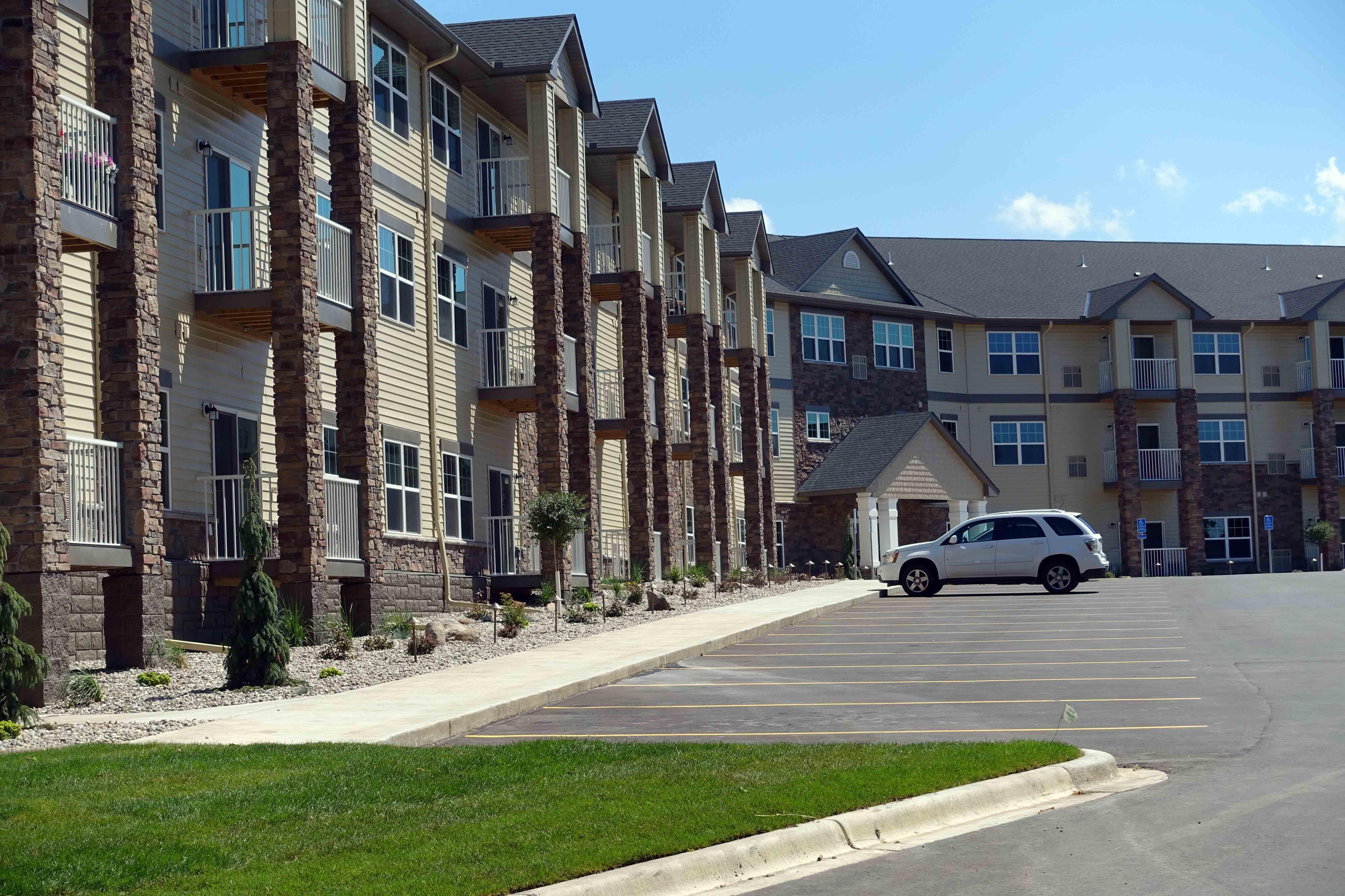 Lormar Properties, Inc – Mankato Apartment Rentals